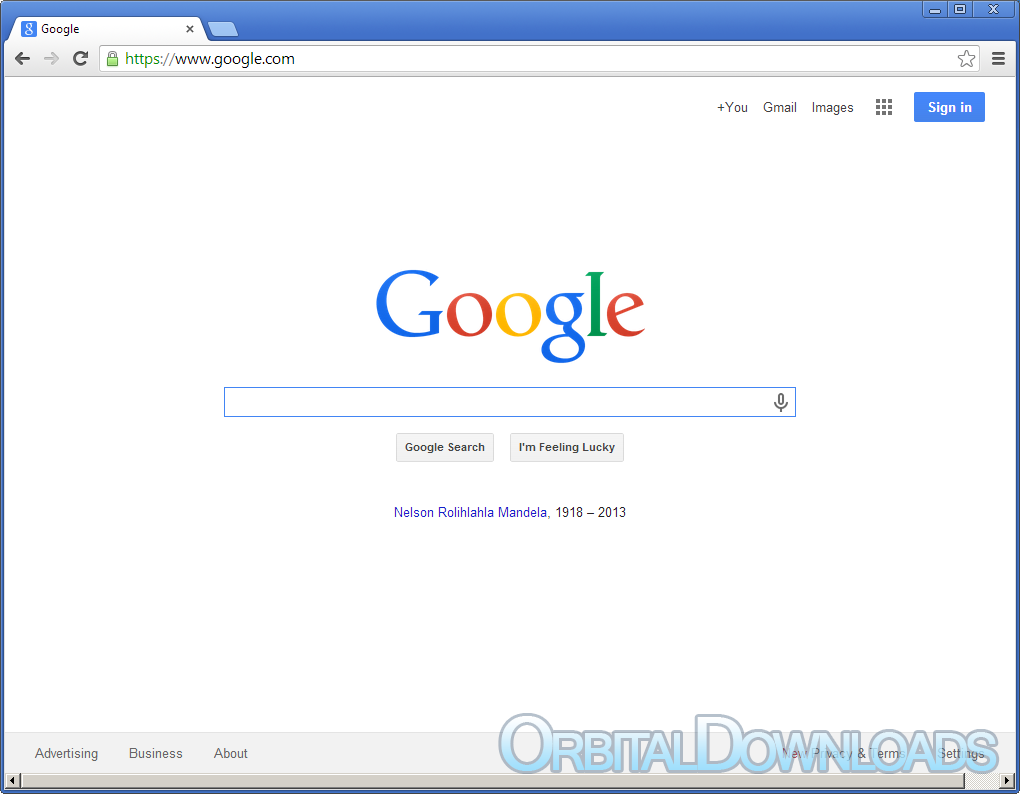 google chrome 21.0
