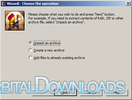 Download WinRAR 3 92 Beta 1 (32-bit) - OrbitalDownloads